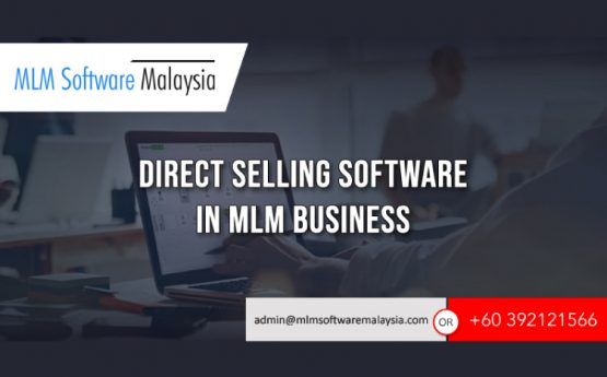 Direct Selling Software in MLM Business